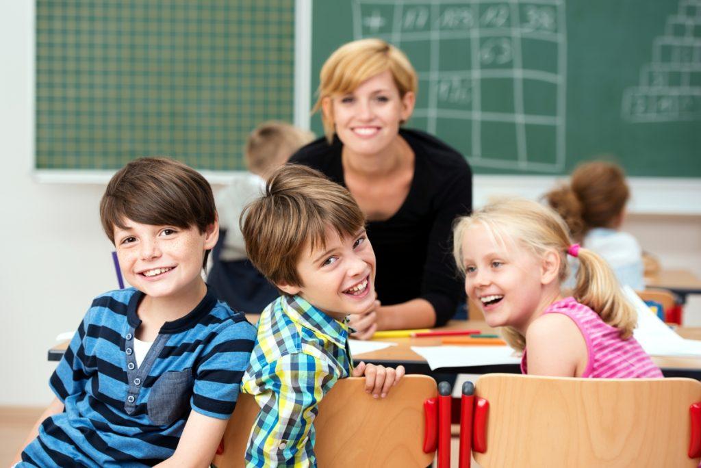 Równamy szanse w edukacji