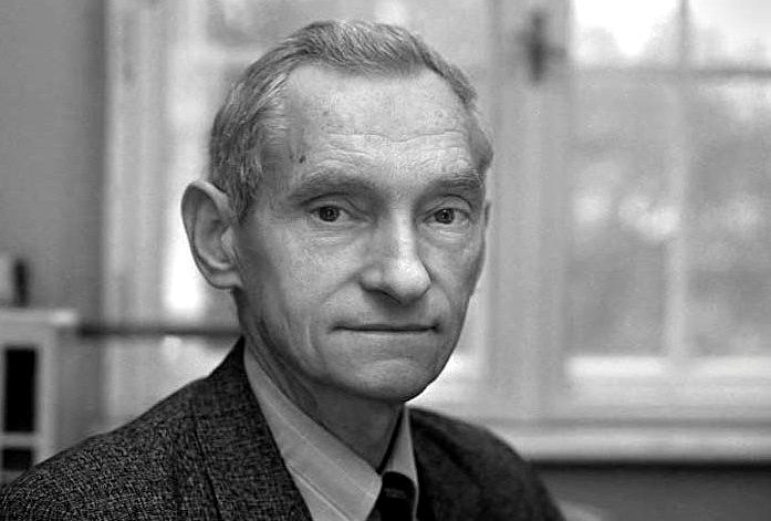 Żegnamy Profesora Aleksandra Koja