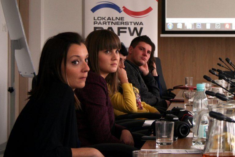 """Gmina Wielka Wieś gospodarzem warsztatów programu """"Lokalne Partnerstwa PAFW"""""""