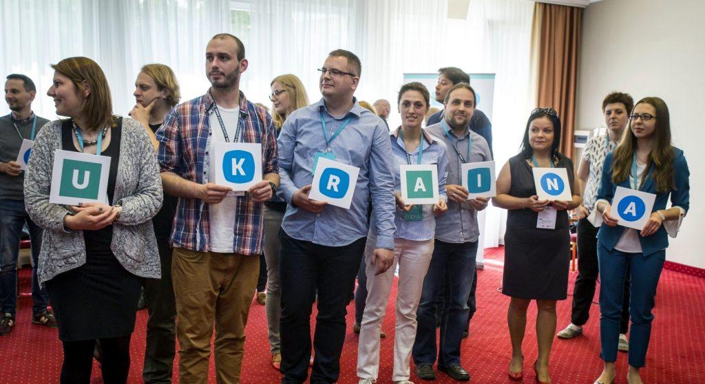 Dzielimy się polskim doświadczeniem