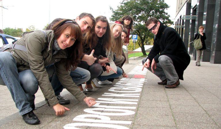 """Jubileusz """"Study Tours to Poland"""""""