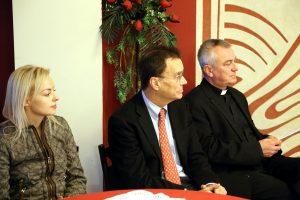 Joanna Lempart-Winnicka, Andrew Nagorski, ks. Andrzej Tuszyński