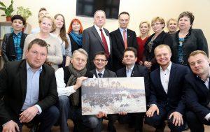 Spotkanie w Stoczku Łukowskim