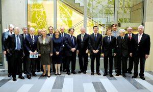 Rada Dyrektorów PAFW, maj 2012