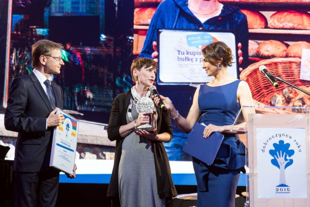 Dobroczyńca Roku 2015 – znamy laureatów!