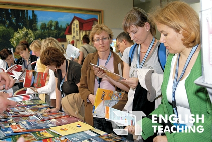 English Teaching Activities – szkolenia i dotacje