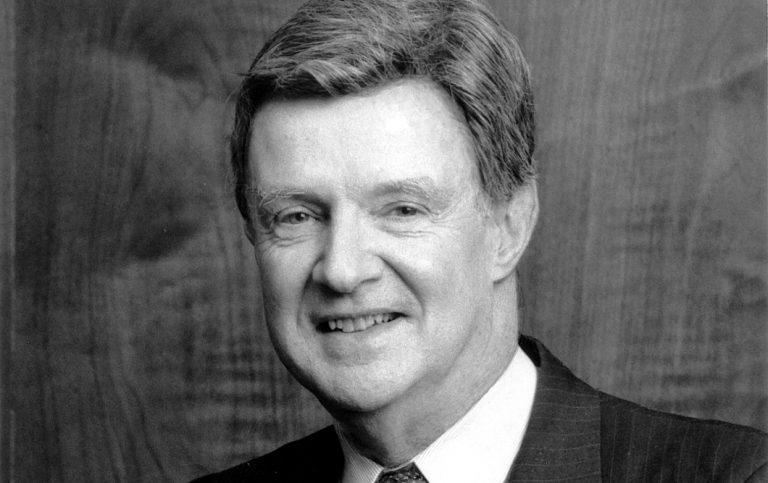 Frederick M. Bohen 1938-2015