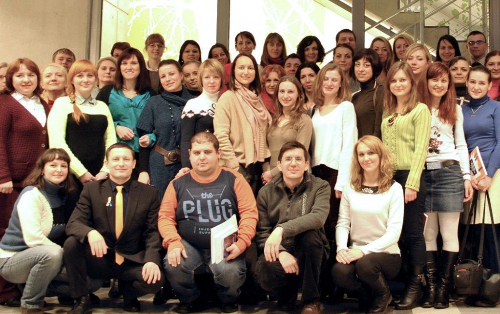 Kirklandyści rocznika 2014/15 rozpoczęli studia w Polsce
