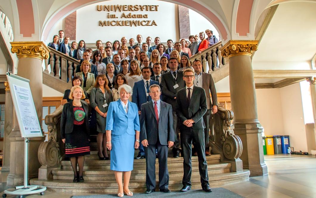 Inauguracja Programu Kirklanda w roku akademickim 2015/16