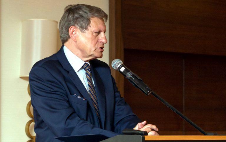 V Konferencja Absolwentów Programu Stypendialnego im. Lane'a Kirklanda
