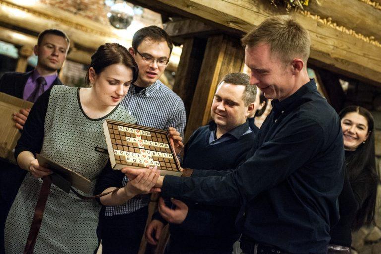 Stypendyści Programu Kirklanda spotkali się w Krakowie