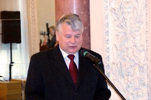 Marszałek Bogdan Borusewicz