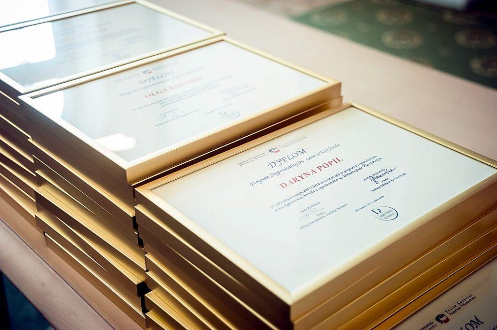 Zakończenie XV edycji Programu Kirklanda