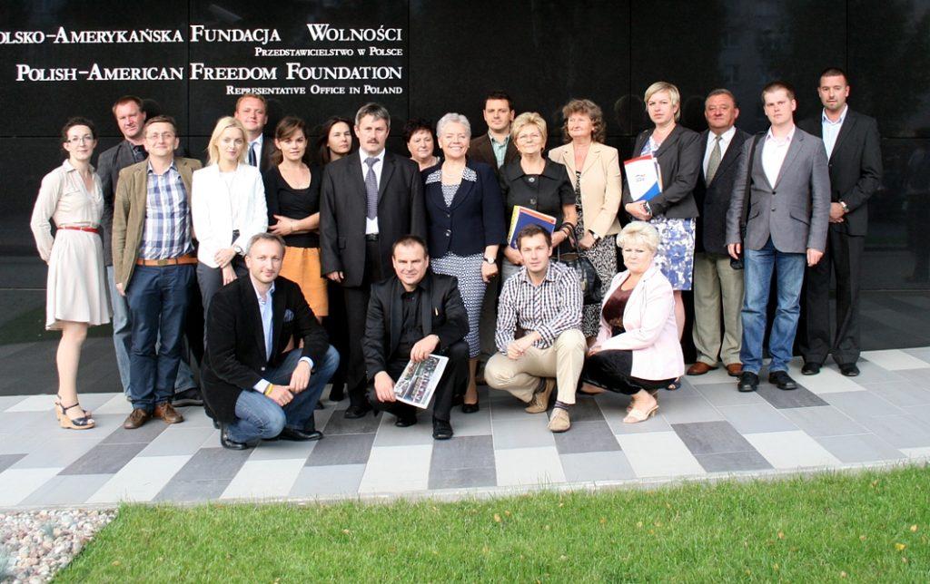 Inauguracja nowych partnerstw w Warszawie
