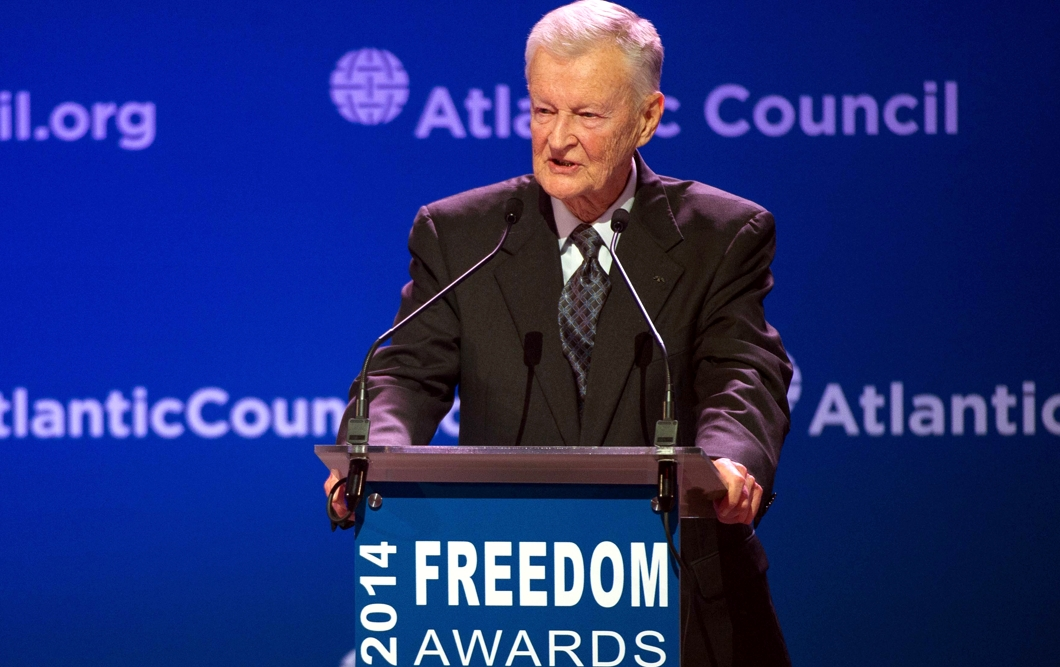 PAFW laureatem Nagrody Wolności