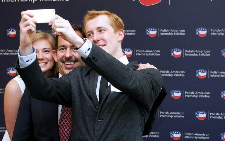 Polscy studenci jadą na staże wakacyjne do USA