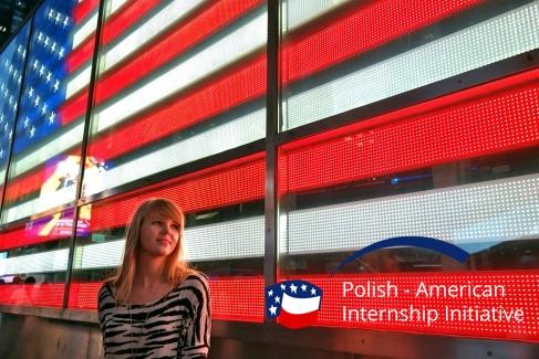 Polsko-Amerykańska Inicjatywa Stażowa (PAII)