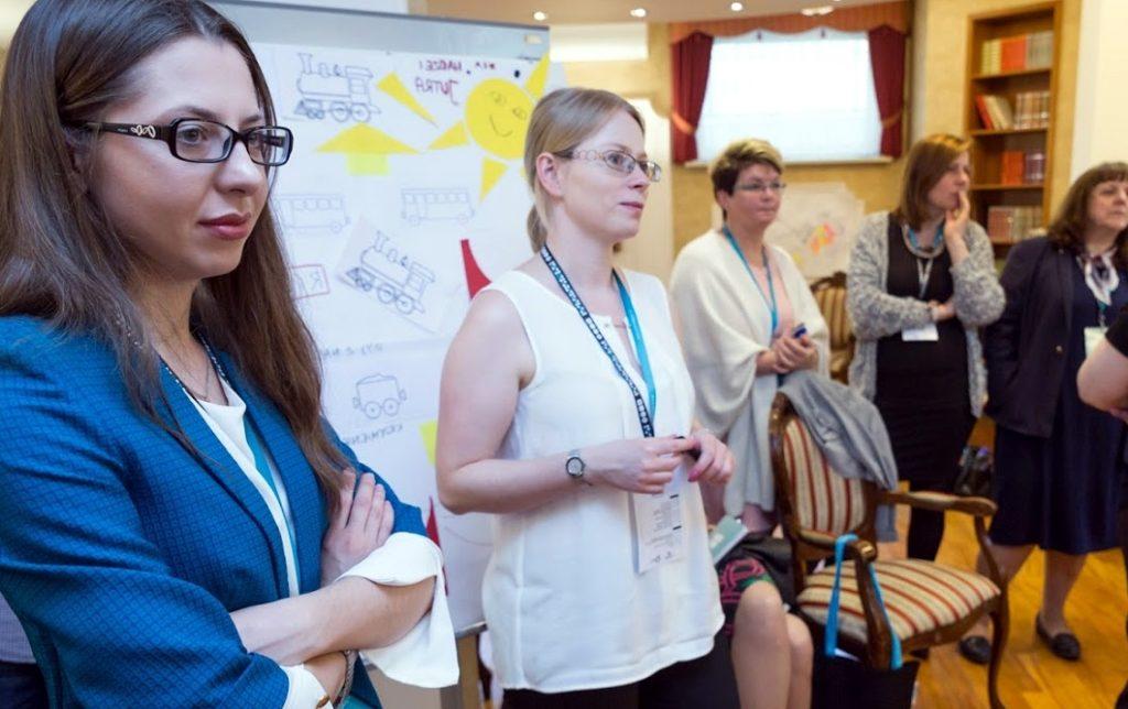 """""""Ambasadorzy Przemian w Regionie"""" spotkali się po raz trzynasty"""