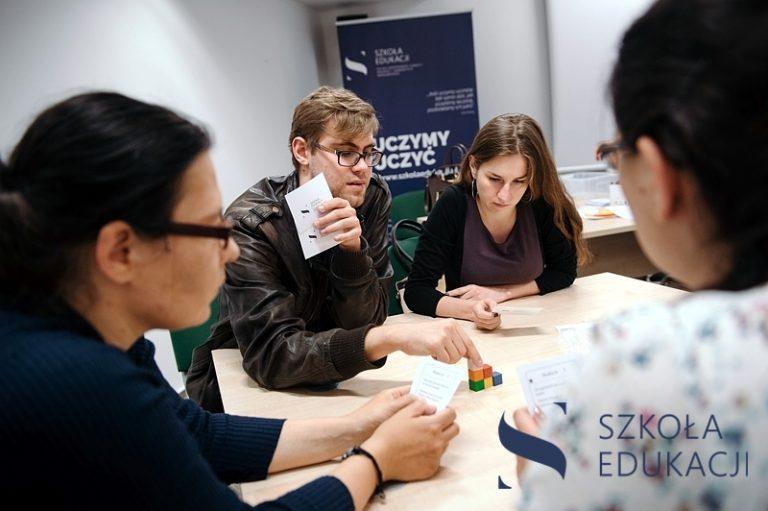 Studia podyplomowe dla nauczycieli – 2019/20