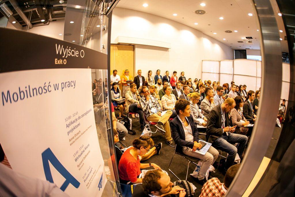 """Konferencja """"Sektor 3.0"""" odbyła się po raz czwarty"""