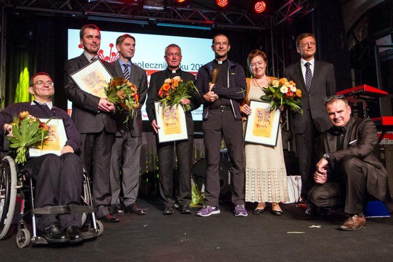 Nagrodzono najciekawsze prezentacje działań lokalnych