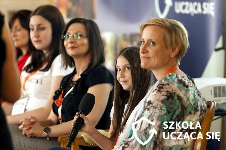"""""""Szkoła Ucząca Się"""" (SUS) - warsztaty dla rad pedagogicznych"""