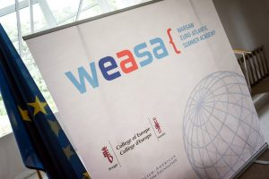 WEASA 2019 – rekrutacja