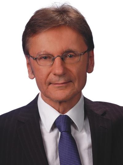 Jerzy Koźmiński