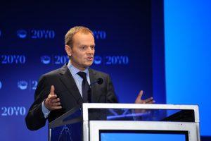 Donald Tusk, Prezes Rady Ministrów