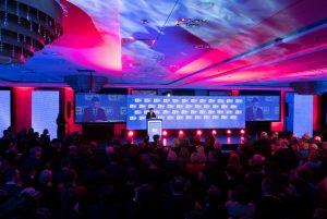 Jubileusz piętnastolecia Polsko-Amerykańskiej Fundacji Wolności