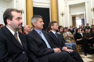 """Premier Marek Belka gościem gali """"Działaj Lokalnie"""""""