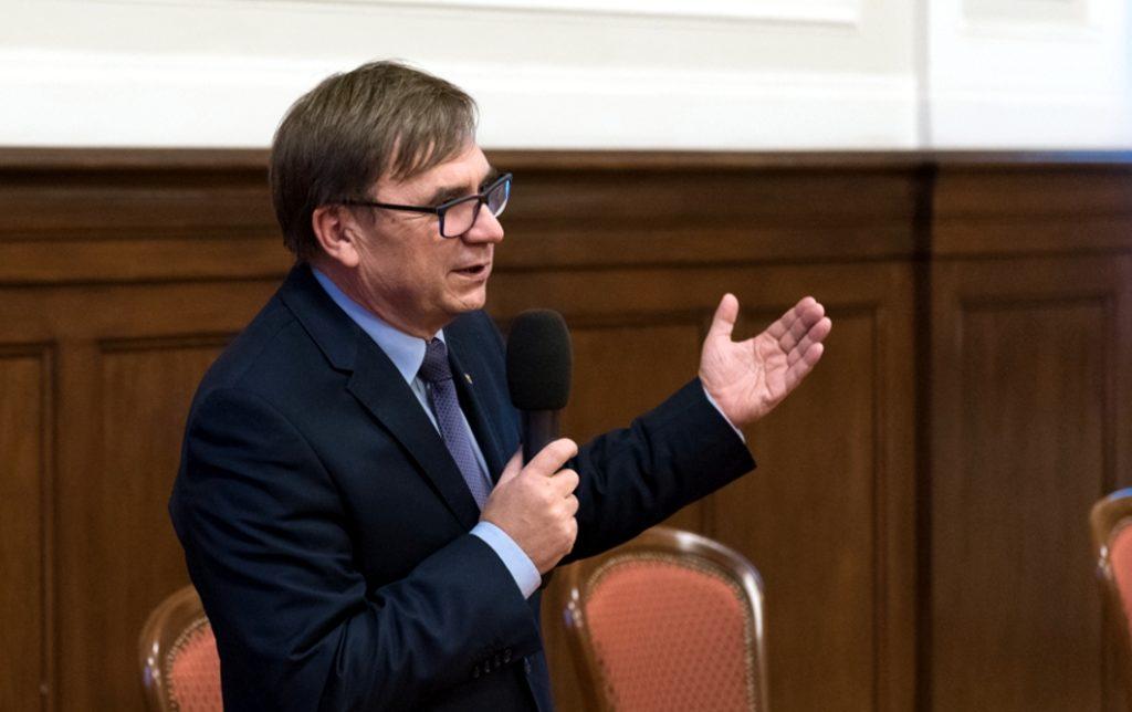 Spotkanie Kirklandystów w Poznaniu