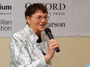 Prof. Hanna Komorowska, English Teaching Market 2017