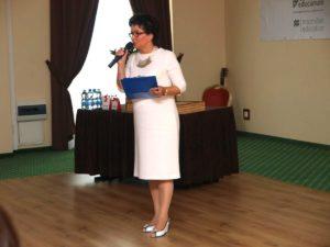 Barbara Margol, Nidzicki Fundusz Lokalny, English Teaching Market 2017