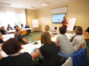 English Teaching Market 2017