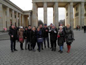 Najefektywniejsze Partnerstwa z wizytą studyjną w Berlinie