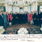 W Departamencie Stanu, Waszyngton, 2000