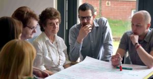 """""""Lokalne Partnerstwa PAFW"""" – tutoring rozpoczęty"""