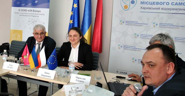 Doświadczenia polskich samorządów dla Ukrainy