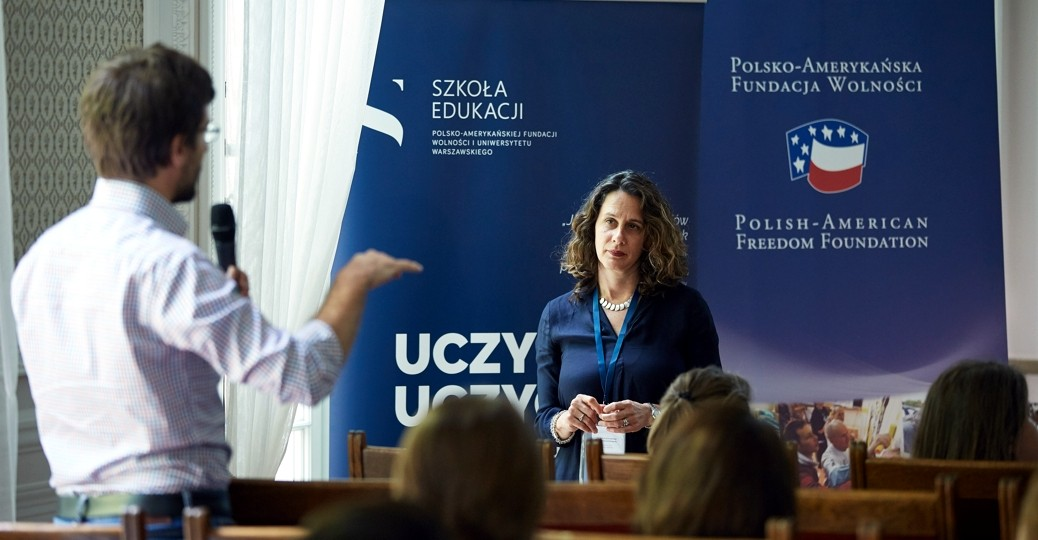 Ekspercka debata o edukacji