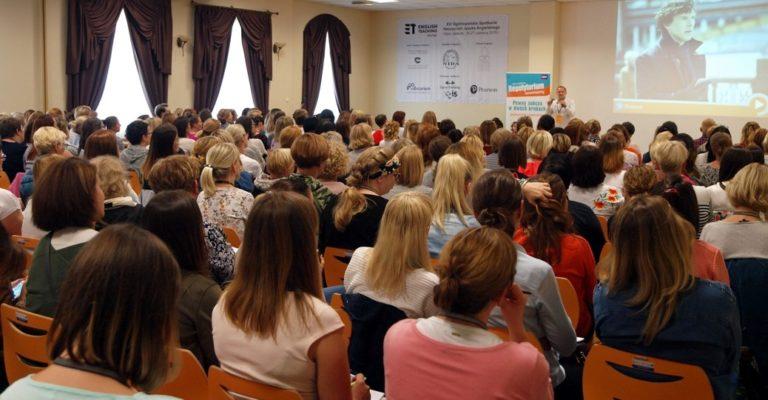 XVI spotkanie English Teaching Market