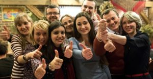 Stypendium dla Kirklandystów z Ukrainy