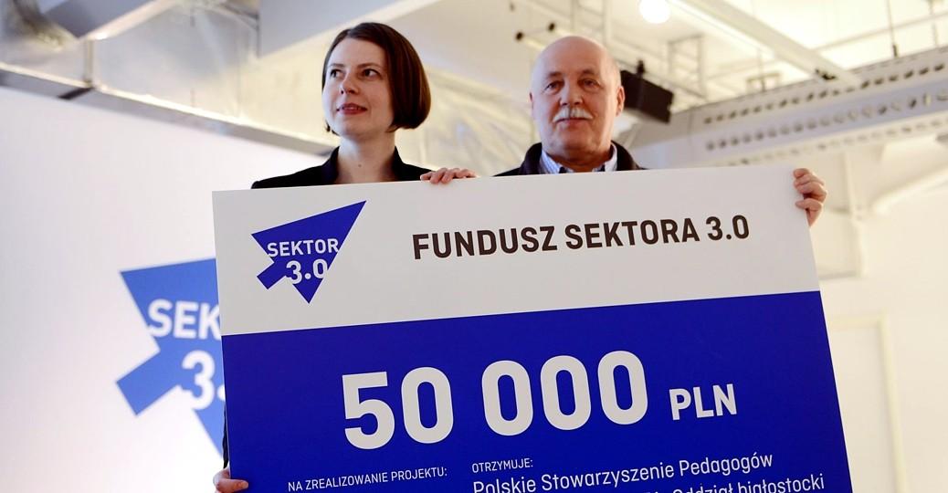 100 tys. zł na projekty technologiczne