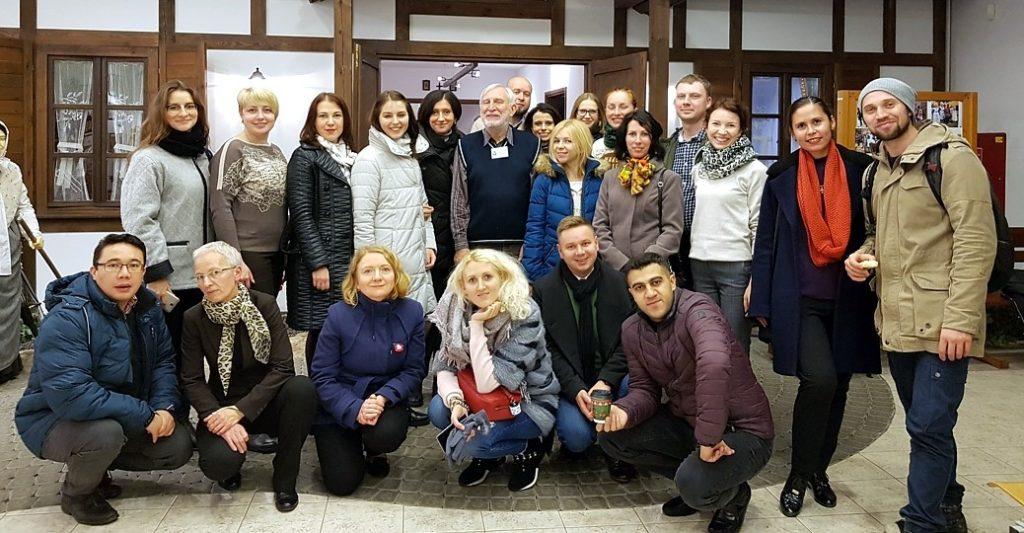 Poznańskie spotkanie Kirklandystów