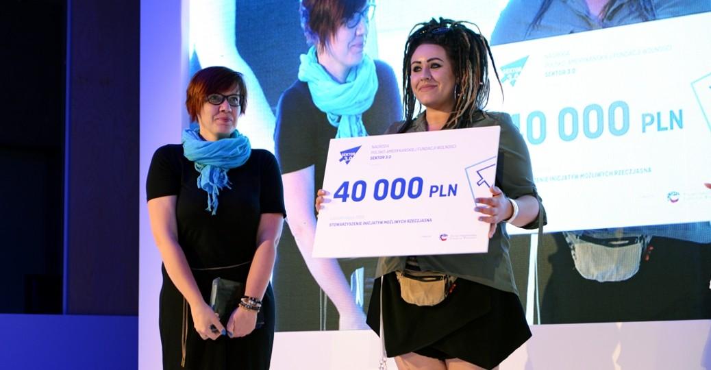 Wygraj 40 tysięcy zł na projekt społeczny wykorzystujący ICT
