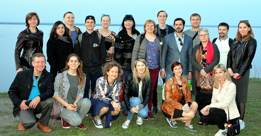 """""""Działaj Lokalnie na Ukrainie"""" – mentoring"""