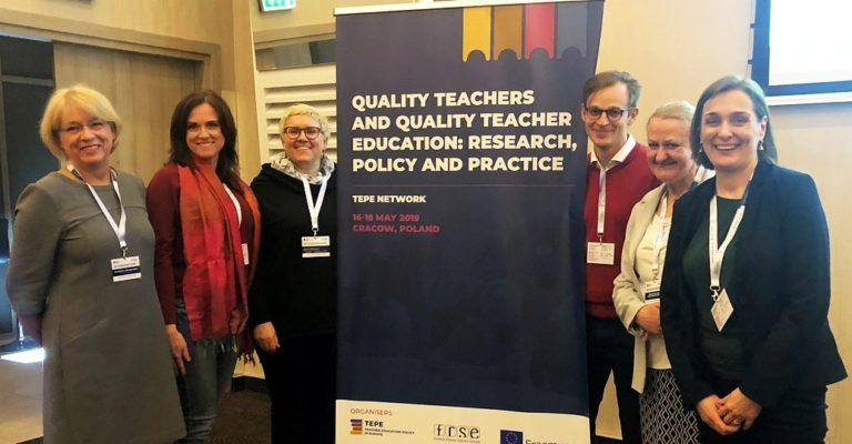 Programy PAFW na konferencji nt. wyzwań edukacji