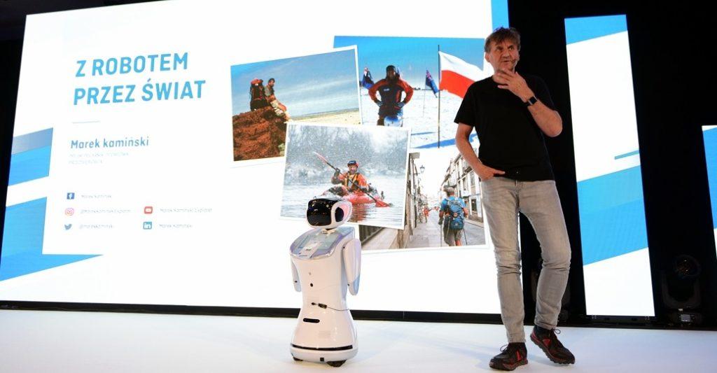 "Festiwal Sektor 3.0 ""Empowering creators"" - jak technologie mogą wspierać twórców"