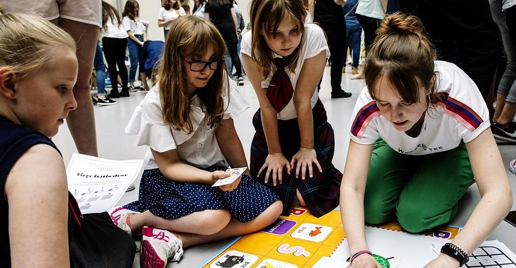 IX Festiwal Szkoły z klasą