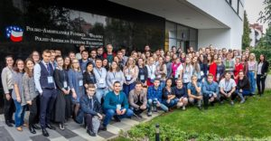 "15 lat ""Study Tours to Poland"""